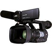 Alquiler de videocámaras en Zaragoza