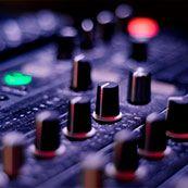 Alquiler de equipamiento técnico de sonido en Zaragoza