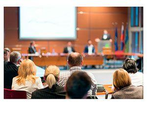 Alquiler de equipamieto audiovisual para eventos en Zaragoza