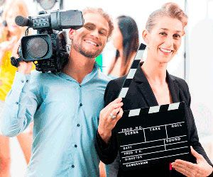 Contratación de operadores y técnicos audiovisuales en Zaragoza