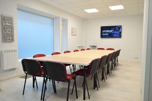 Alquiler Aula Zaragoza 3
