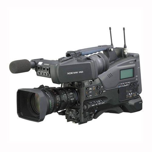 Sony-XDCAM-HD