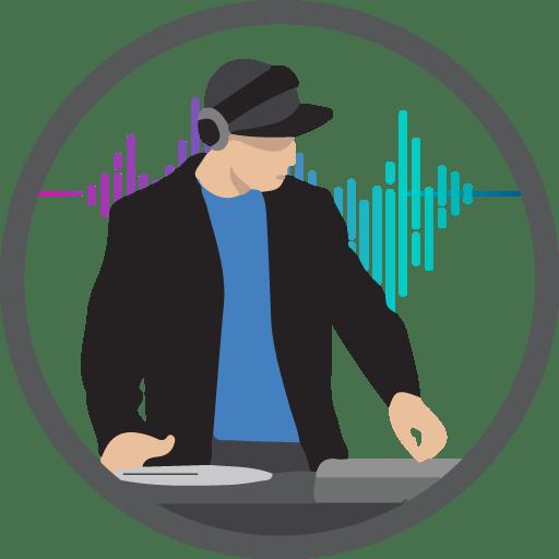 DJ y equipamiento musical para locales y eventos