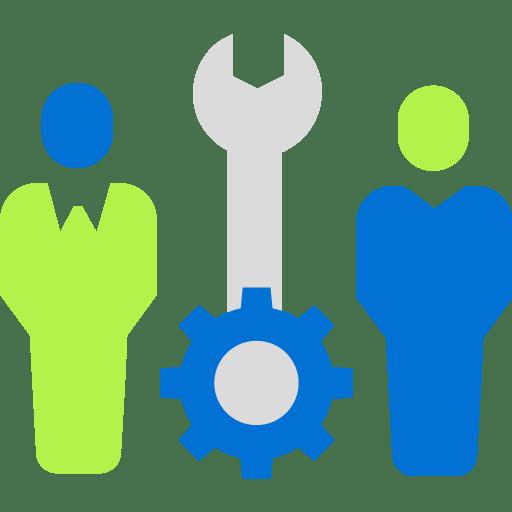 Profesionales técnicos del sector audiovisual